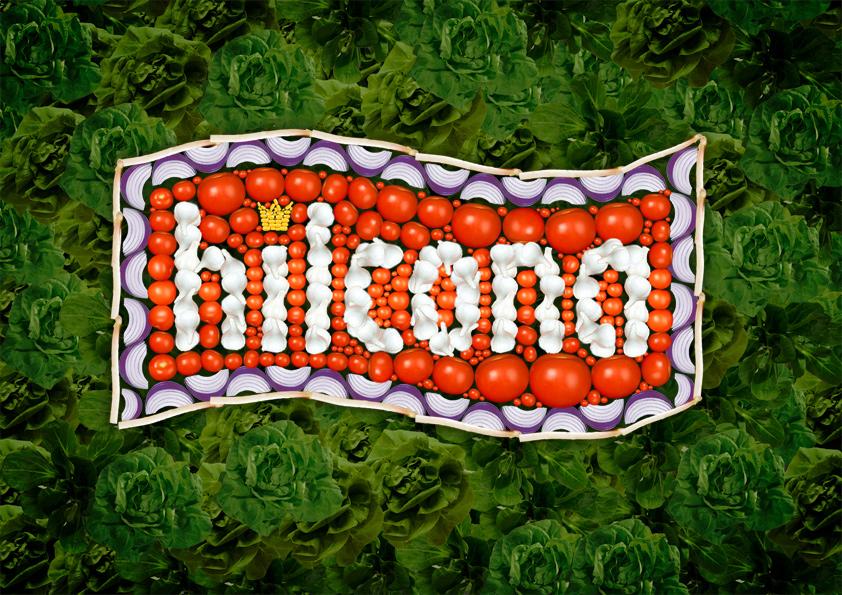 hilcona gemüse logo  anton jung portfolio
